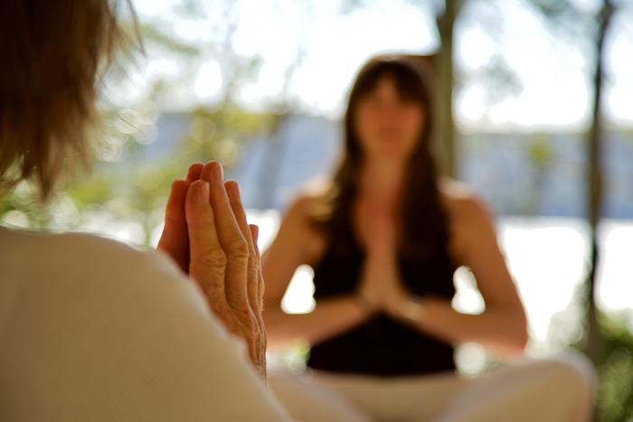 Five Ways Into Yoga