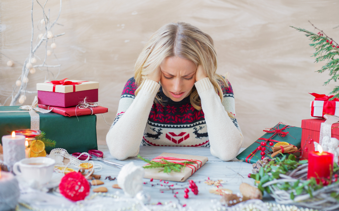 Six Ways to Recover from Festive Overload
